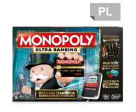 Hasbro Monopoly Ultra Banking - 325295 - zdjęcie 1