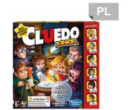 Hasbro Cluedo Junior - 357754 - zdjęcie 1