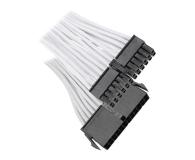 Bitfenix Przedłużacz ATX 24-pin - ATX 24-pin 30cm - 368734 - zdjęcie 1