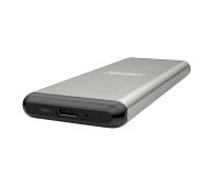 Unitek Obudowa do dysku M.2 (USB-C, aluminium, srebrny) - 373496 - zdjęcie 3