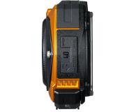 Ricoh WG-50 pomarańczowy KIT  - 427790 - zdjęcie 3