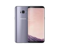 Samsung Galaxy S8 G950F Orchid Grey - 356433 - zdjęcie 1