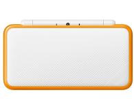 Nintendo New 2DS XL White & Orange - 374636 - zdjęcie 5