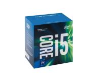 Intel i5-7500 3.40GHz 6MB BOX  - 340961 - zdjęcie 1