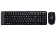 Logitech MK220 Wireless Desktop - 74603 - zdjęcie 1