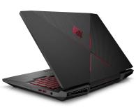 HP OMEN i5-7300HQ/8GB/1TB+128SSD/Win10 GTX1050  - 435344 - zdjęcie 5