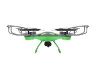 Overmax OV-X-Bee Drone 3.1 Plus WiFi szaro-zielony - 375371 - zdjęcie 2