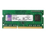 Kingston 4GB 1600MHz DDR3L CL11 1.35V - 81524 - zdjęcie 1