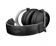 HyperX Cloud Silver Headset (srebrne)  - 376129 - zdjęcie 4