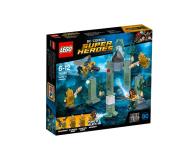 LEGO Super Heroes Bitwa o Atlantis - 376714 - zdjęcie 1