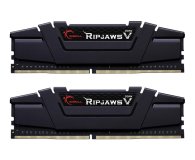 G.SKILL 16GB (2x8GB) 3600MHz CL16 Ripjaws V