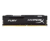 HyperX 8GB 2666MHz HyperX FURY Black CL16 - 360130 - zdjęcie 1