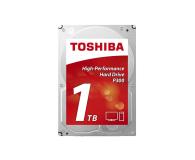 Toshiba 1TB 7200obr. 64MB P300 OEM - 322520 - zdjęcie 1