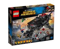 LEGO Super Heroes  Atak powietrzny Batmobila - 376717 - zdjęcie 1