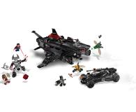 LEGO Super Heroes  Atak powietrzny Batmobila - 376717 - zdjęcie 3