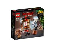 LEGO NINJAGO Movie Szkolenie Spinjitzu - 376696 - zdjęcie 1