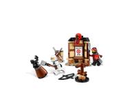 LEGO NINJAGO Movie Szkolenie Spinjitzu - 376696 - zdjęcie 2