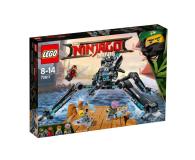 LEGO NINJAGO Movie  Nartnik - 376702 - zdjęcie 1