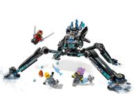 LEGO NINJAGO Movie  Nartnik - 376702 - zdjęcie 2
