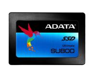 "ADATA 256GB 2,5"" SATA SSD Ultimate SU800 - 379825 - zdjęcie 1"