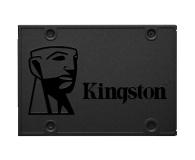 "Kingston 480GB 2,5"" SATA SSD A400  - 356335 - zdjęcie 1"