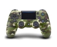 Sony PlayStation 4 DualShock 4 Camo V2 - 372576 - zdjęcie 1