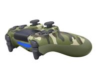 Sony PlayStation 4 DualShock 4 Camo V2 - 372576 - zdjęcie 4