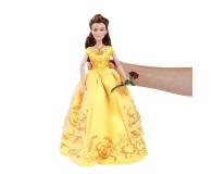 Hasbro Disney Princess Bella w Sukni Balowej  - 372779 - zdjęcie 2