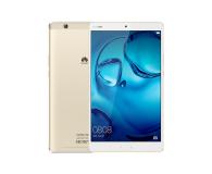 Huawei MediaPad M3 8 WIFI Kirin950/4GB/64GB/6.0 złoty - 362524 - zdjęcie 1
