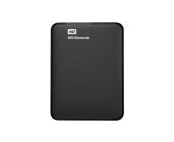 WD Elements Portable 2TB USB 3.0 Czarny - 365547 - zdjęcie 1
