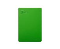 Seagate 4TB Game Drive for Xbox USB 3.0 zielony - 295817 - zdjęcie 1