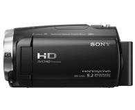 Sony HDR-CX625B czarna  - 372910 - zdjęcie 4