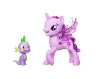 My Little Pony Śpiewająca Twilight + Śpiewająca Rainbow Dash  - 468705 - zdjęcie 4