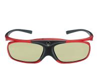 Optoma Okulary 3D ZD302 DLP-Link - 287250 - zdjęcie 1