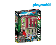 PLAYMOBIL Ghostbusters Pogromcy Duchów - Straż pożarna - 364378 - zdjęcie 1