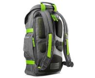 HP Odyssey Backpack 15,6'' (szaro-zielony) - 380158 - zdjęcie 3