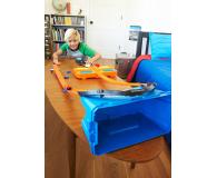 Hot Wheels Zestaw Kaskaderskie pętle pomarańczowe - 404644 - zdjęcie 5