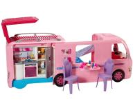 Barbie Wymarzony Kamper - 380334 - zdjęcie 4