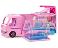 Barbie Wymarzony Kamper - 380334 - zdjęcie 1
