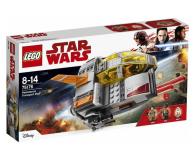 LEGO Star Wars Pojazd transportowy Ruchu Opor - 380667 - zdjęcie 1