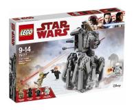 LEGO Star Wars Ciężki zwiadowca Najwyższego Porządku - 380674 - zdjęcie 1