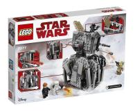 LEGO Star Wars Ciężki zwiadowca Najwyższego Porządku - 380674 - zdjęcie 5