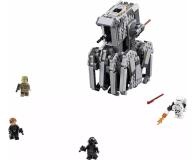 LEGO Star Wars Ciężki zwiadowca Najwyższego Porządku - 380674 - zdjęcie 2