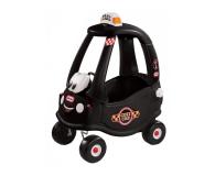 Little Tikes Jeździk Cozy Coupe taksówka czarna - 350643 - zdjęcie 1