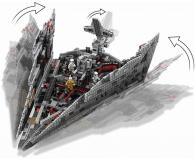 LEGO Star Wars Niszczyciel gwiezdny - 380699 - zdjęcie 4