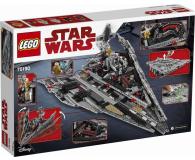 LEGO Star Wars Niszczyciel gwiezdny - 380699 - zdjęcie 5