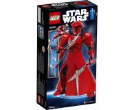 LEGO Star Wars Elitarny gwardzista pretorianin - 380697 - zdjęcie 5