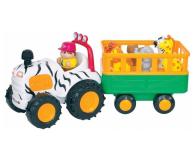 Dumel Discovery Traktor Safari 29652 - 319539 - zdjęcie 1