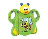 Dumel Discovery Motylek 3x układanka 67026  - 324616 - zdjęcie 1