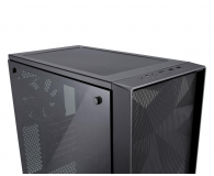 Fractal Design Meshify C Blackout - 378365 - zdjęcie 13